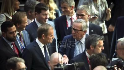 Lideri EU odložili odluku o naporima u borbi protiv ...