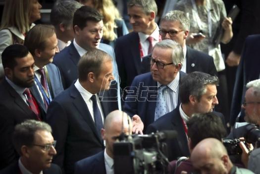 Lideri EU odložili odluku o naporima u borbi protiv klimatskih promena
