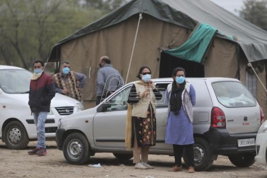 Indija prekida izdavanje turističkih viza do 15. aprila, uvodi karantine