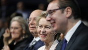 Pred Davos:  Klima direktorima nije ni medju deset glavnih problema