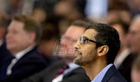 Šef 'Gugla' traži od EU 'uravnotežen pristup' regulisanju veštačke inteligencije