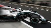 Hamilton i Gasli najbrži na treninzima na Hungaroringu