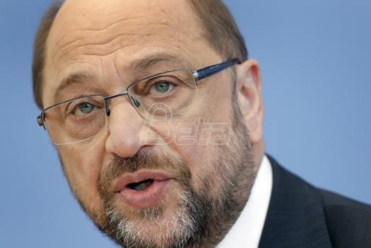 Šulc traži uklanjanje američkog nuklearnog oružja sa teritorije Nemačke