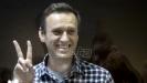Aleksej Navaljni iz zatvorske ćelije javio da je dobro