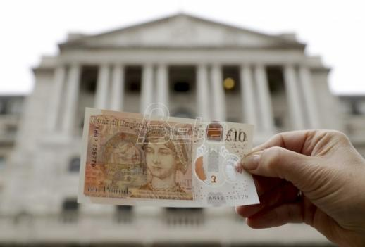 Nova novčanica s Džejn Ostin puštena u opticaj u Britaniji  (VIDEO)