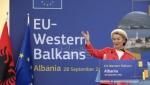 Fon der Lajen: Ključno je smanjiti napetost na severu Kosova