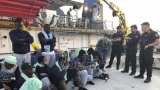 Povećan broj migranata koji stižu u Italiju morskim putem iz Tunisa