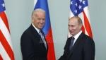 Bela kuća: Vašington i Moskva nastavljaju razgovore o samitu Bajden-Putin