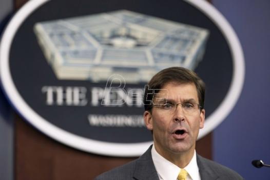 Pentagon izdvaja 3,6 milijardi za zid na granici sa Meksikom