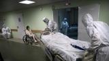 Moskovske vlasti povećale broj mrtvih od posledica korona virusa