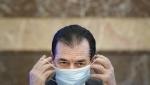 Premijer Rumunije kažnjen zbog pušenja i kršenja pravila protiv korona virusa