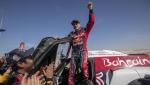 Karlos Sainc pobedio na Dakar reliju ...