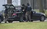 Uhapšeno 12 osoba zbog planiranja terorističkih napada u Nemačkoj