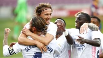 Real bolji od Barselone u Klasiku, odlučio Ramos sa penala