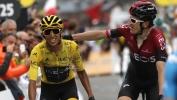 Nibaliju etapa, Bernal već slavi pobedu na Turu