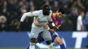 Napadač Evertona suspendovan na dve utakmice zbog simuliranja
