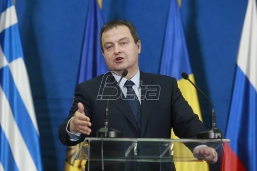 Dačić: Koalicija SNS-SPS u najboljem interesu Srbije
