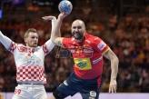 Rukometaši Španije odbranili titulu evropskog prvaka
