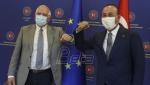 Turska pozvala EU da bude pošten posrednik u sporovima Ankare i članica Unije