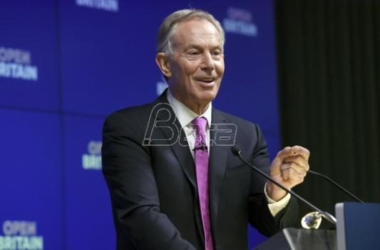 Bler pozvao Britance da promene mišljenje o Bregzitu