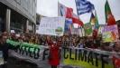 U Briselu protest mladih za klimu sa Gretom Tunberg (VIDEO)