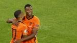 Grupa C: Holandija sigurna protiv ...
