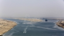 Stručnjaci: Sredozemno more pod invazijom vrsta kroz Suecki kanal