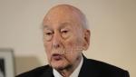 EU zvaničnici  povodom smrti D'Estena pozdravili velikog Evropljanina