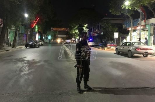 U eksploziji u džamiji u Kabulu dvoje poginulo, dvoje ranjeno