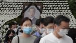 Onlajn sahrana gradonačelnika Seula zbog korona virusa