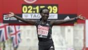 Kenijka Kejtani pobedila na Londonskom maratonu uz svetski rekord