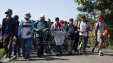 Oko 1.000 kubanskih migranata na granici izmedju Meksika i SAD