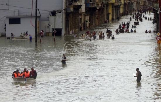 Uragan Irma na Kubi odneo 10 života