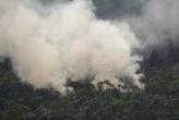 Sve više disajnih problema u Brazilu zbog požara u Amazonu