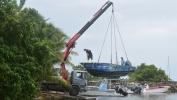 Uragan Marija ojačao, uzbuna na Karibima (VIDEO)