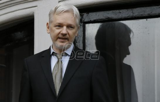 Asanžu i dalje preti hapšenje u Britaniji zbog kršenja uslovne slobode