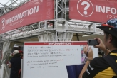 Kvalifikacije za trku u Japanu odložene za nedelju zbog tajfuna