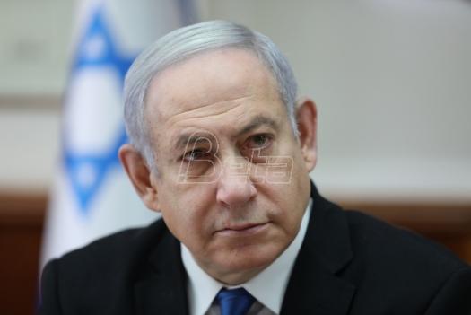 Netanjahu: 'Iranska imperija se klima'