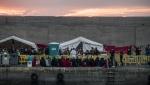 Porast tenzija oko smeštaja migranata na španskim ostrvima