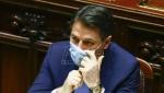 Konte dobio podršku donjeg doma parlamenta Italije, sutra teža bitka u Senatu