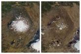 Island postavio spomenik svom prvom nestalom glečeru, žrtvi zagrevanja klime