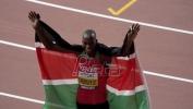 Čeriot osvojio zlato na 1.500 metara