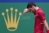 Djoković izgubio od Cicipasa u četvrtfinalu mastersa u Šangaju