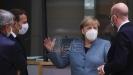 Lideri EU podeljeni oko nivoa smanjenja emisije gasova do 2030. godine