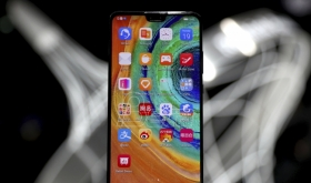 Huavej predstavio novi telefon Mejt 30