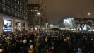 Madjarski glumci protestuju zbog plana vlade