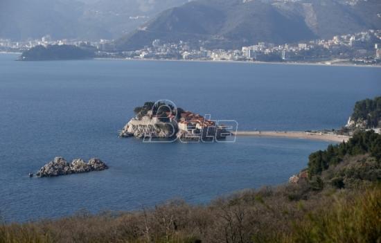 U Crnoj Gori više turista nego prošle godine