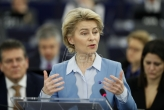 Šefica Evropske komisije odbacila Džonsonovu ideju o labavom trgovinskom sporazumu EU s Velikom Br