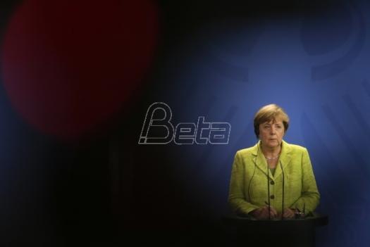Merkel protiv vojnog rešenja situacije sa Severnom Korejom