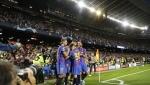 Prvi bodovi za Barselonu, Salcburg ...